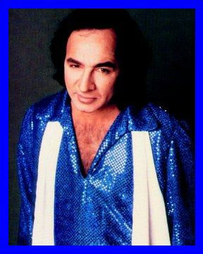 Many consider Tom Sadge to be the world's best celebrity impersonator...definitely the best Neil Diamond impersonator in the world! He has performed in Laughlin, NV, Manhattan New York City, and throughout the United States, as well as throughout Canada, and in Europe